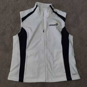 Charles River Apparel Legacy Axis Tennis Vest